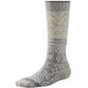 Smartwool W's Snowflake Flurry Socks Natural